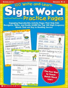 sight word tales pdf 电子书.zip
